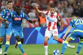 FK Crvena zvezda, FK Napoli
