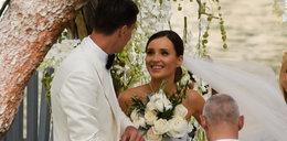 Ślub Mariny i Szczęsnego. Mamy zdjęcia!