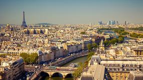 W następstwie zamachów Paryż stracił w ubiegłym roku 1,5 mln turystów