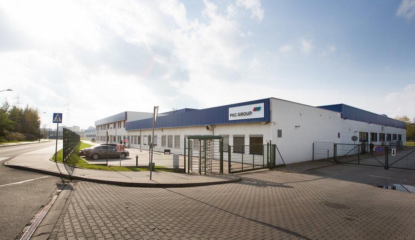 Likwidacja zakładu PKC Group w Sosnowcu