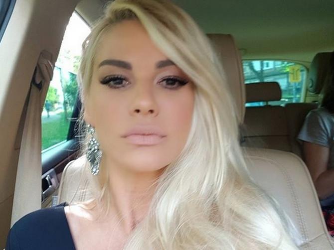 Ne želi NIŠTA da je podseća na Lazukića: Nataša je OVIM GESTOM na Instagramu pokazala da njenom braku nema spasa!