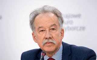 Hermeliński: Bardzo dobre rozstrzygnięcie PKW