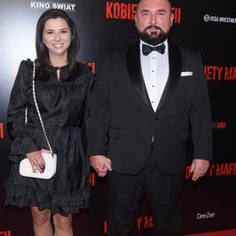 Patryk Vega nie może się nachwalić swojej żony. Kim jest Katarzyna Słomińska?