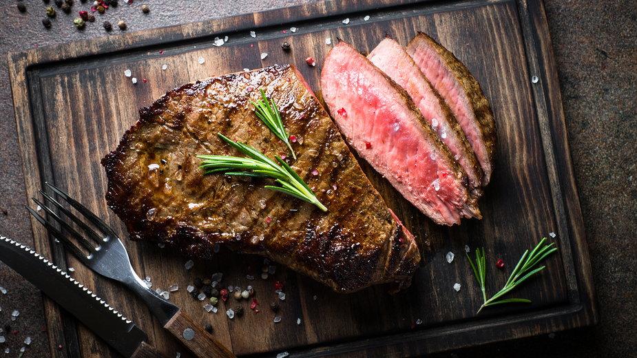 Czy wiesz, co jest w mięsie?