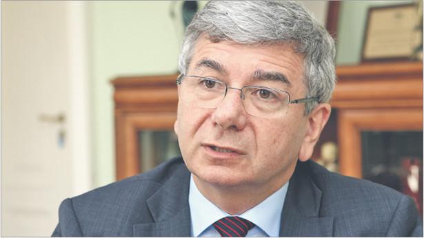 Maciej Bobrowicz, prezes Krajowej Rady Radców Prawnych Fot. Wojciech Górski