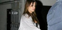 Penelope Cruz w ciąży! ZDJĘCIA