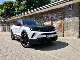 Nowy Opel Mokka 1.2 Turbo GS Line – punkt zwrotny