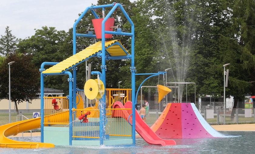 Park wodny Moczydło zaledwie dwa lata temu przeszedł kompleksowy remont