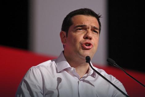 Nada se da će obezbediti apsolutnu većinu na izborima:Aleksis Cipras