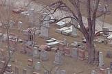 jevrejsko groblje oskrnavljeno