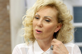 Lepa Brena ovako izgledala u Bugarskoj: Da li vam se dopada njen stajling?