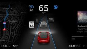 Autopilot Tesli będzie przestrzegał ograniczeń prędkości