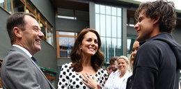 Księżna Kate skompromitowała męża? Flirtowała przy nim z innym mężczyzną