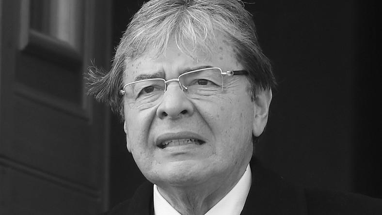 Koronawirus na świecie. Kolumbijski minister obrony zmarł na COVID-19
