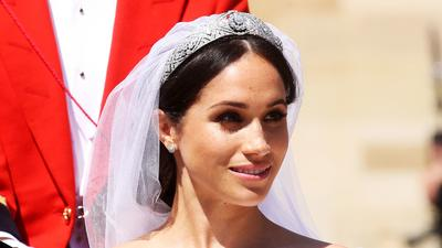 Meghan Markle (księżna Sussex)