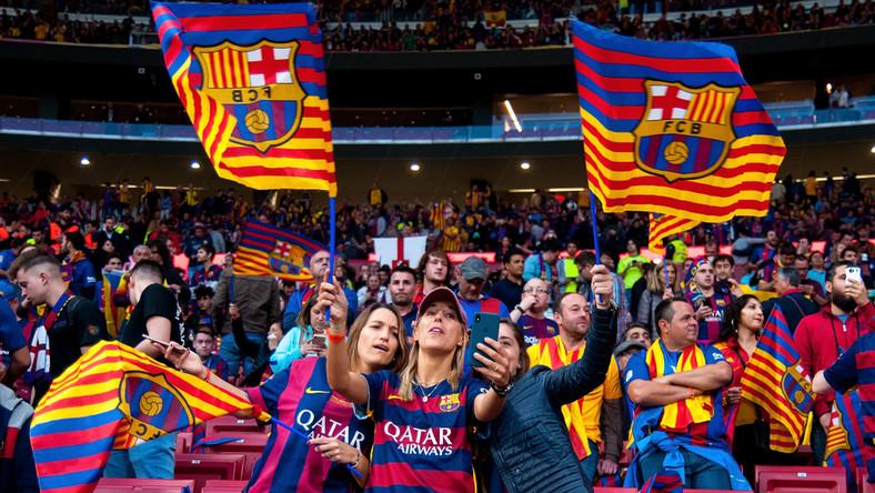 Fani FC Barcelona