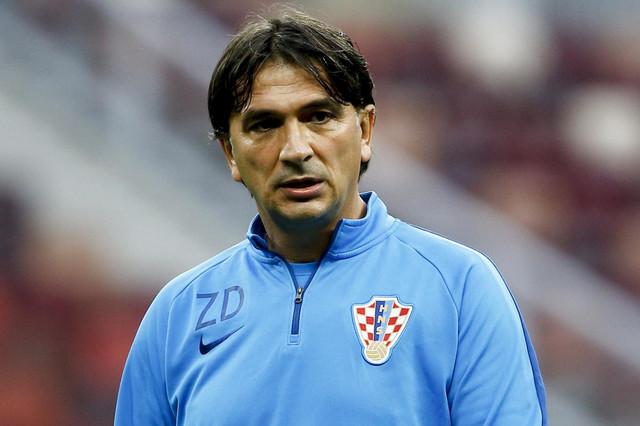 Zlatko Dalić je posle meča protiv Nigerije izbacio Kalinića iz reprezentacije
