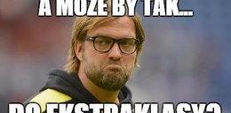 Memy po decyzji o odejściu Juergena Kloppa z Borussii Dortmund! GALERIA