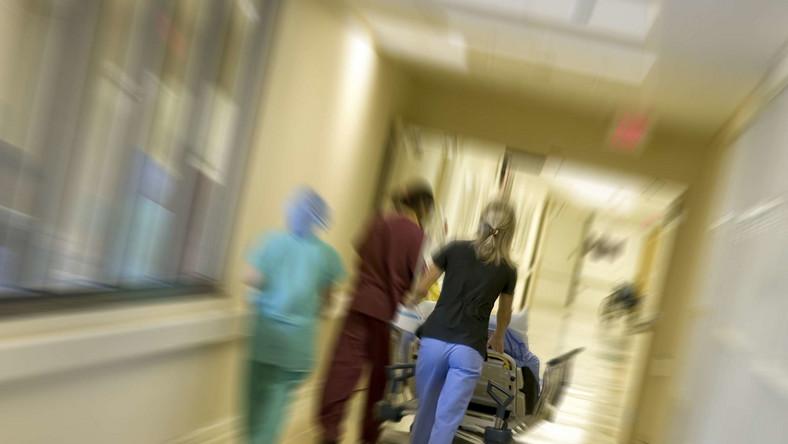 Ranking: polska służba zdrowia poniżej przeciętnej