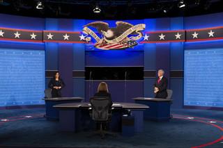 USA: Covid-19 główym tematem debaty wiceprezydenckiej