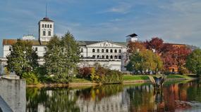 Muzeum Włókiennictwa w Łodzi: sztuka włókna z Europy i Azji