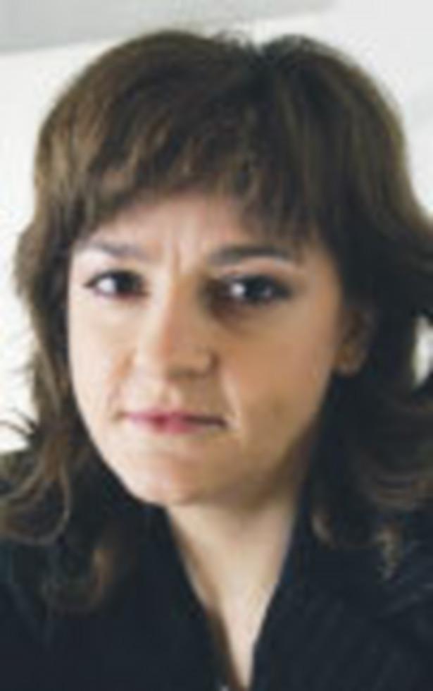 Mirosława Przewoźnik-Kurzyca, radca prawny w Kancelarii Salans