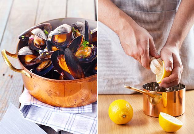 Garnek i spółka, czyli wszystko o kuchennych akcesoriach