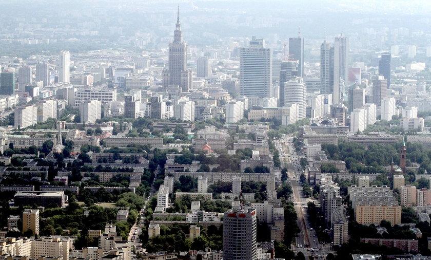 Przerażająca wizja Polski pod rządami PiS