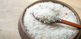 Nietypowe zastosowanie ryżu. Aż szkoda jeść!