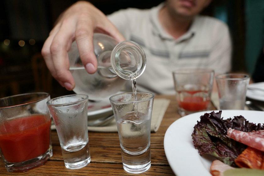Płyn kosmetyczny lepszy od wódki