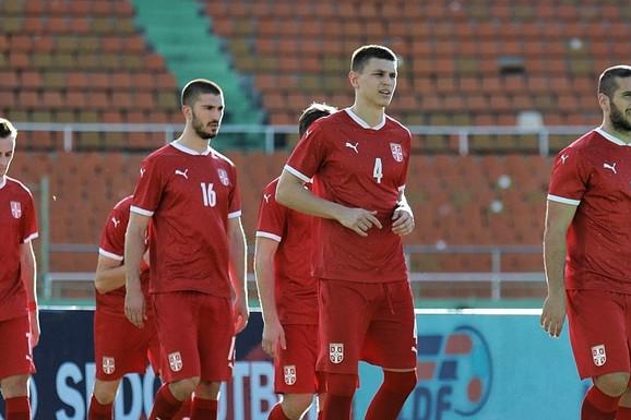 "Srbija i Dominikanska Republika - slabo! Remi BEZ POGODAKA, ""orlovi"" za ofsajd od pobede"