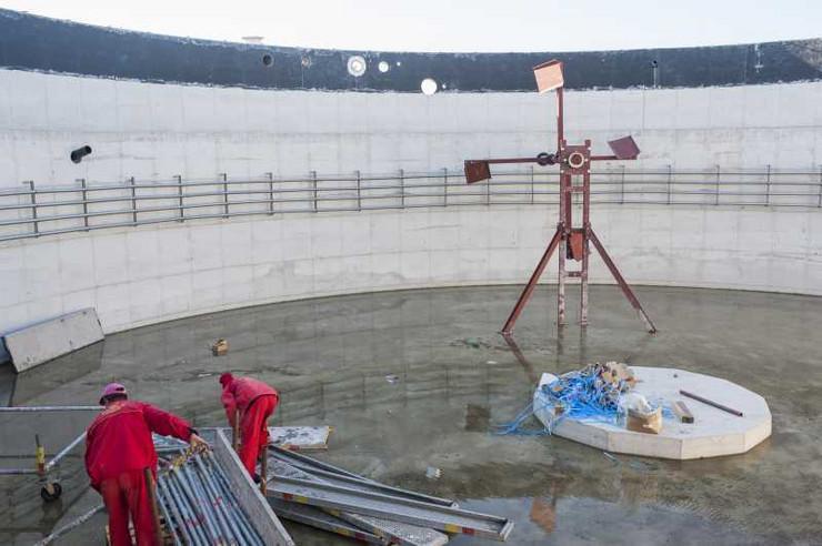 ZRENJANIN- Gradnja Bioelektrane u Botošu