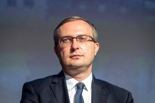 Borys z PFR: Liczymy na decyzję KE dot. wsparcia dla dużych firm w tym tygodniu