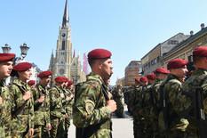 Dan Vojske u Novom Sadu