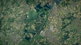 Belgia i Holandia pokojowo rozstrzygnęły spór graniczny