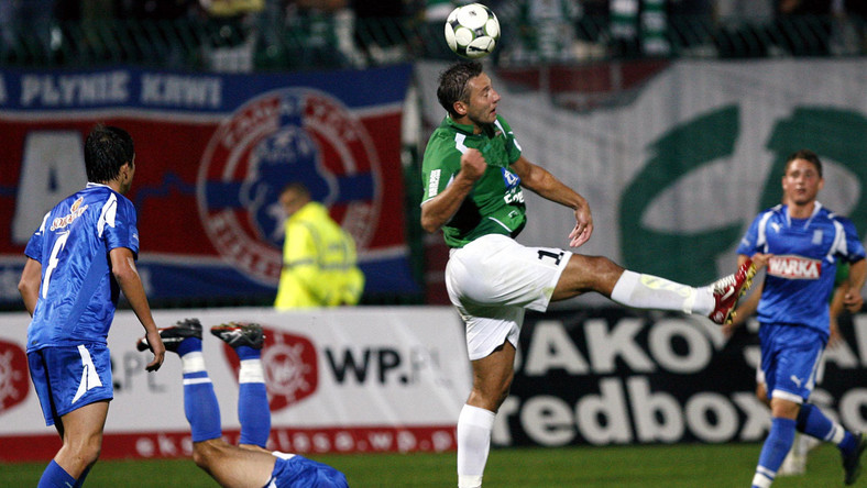 Lechia Gdańsk - Lech Poznań 0:0