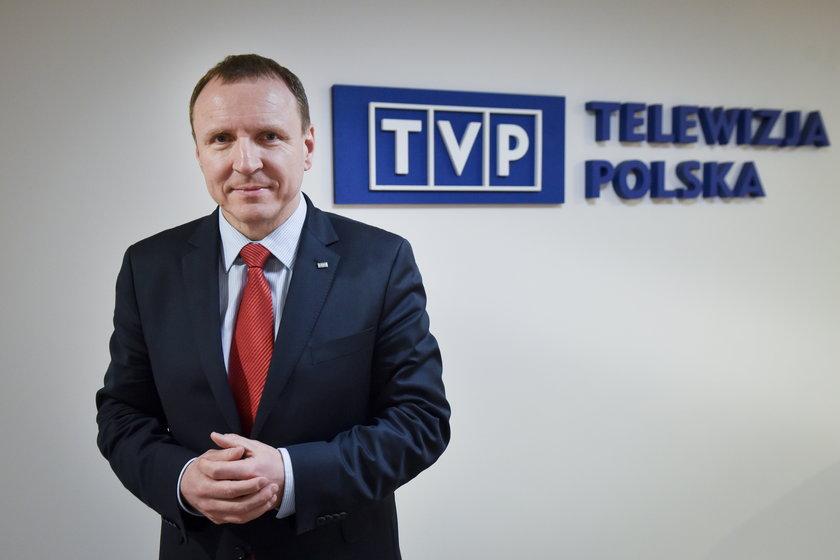 TVP Kurskiego straci 100 mln zł!