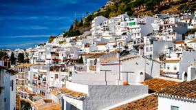Rekordowy rok dla hiszpańskiej branży turystycznej