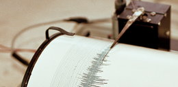 Trzęsienie ziemi w Polsce!