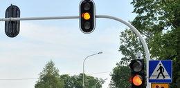 Drogowcy będą montować sygnalizację na skrzyżowaniu Promienista/Palacza