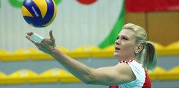Małgorzata Glinka wróci do kadry
