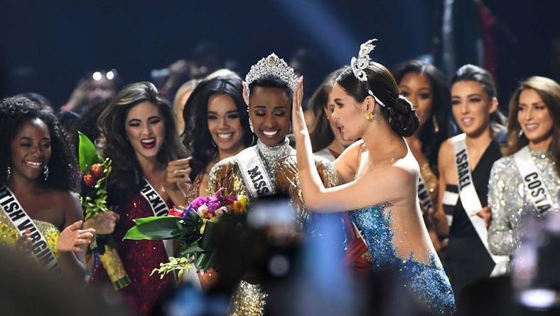 Miss South Africa, Zozibini Tunzi wins Miss Universe 2019 [Meaww]
