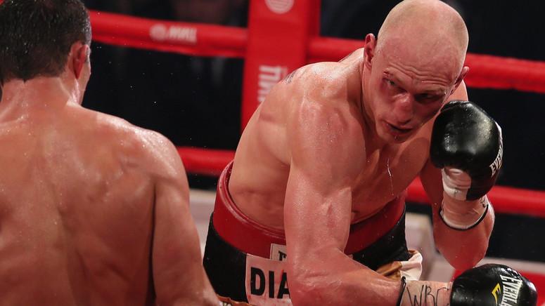 Baza bitew wojowników boks
