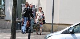 Sędzia Krystyna Pawłowicz z ochroną jeździ na zakupy. Dziewulski: to skandal!