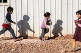 Šulthof kaže da deca žive u stalnom strahu i ekstremnom siromaštvu