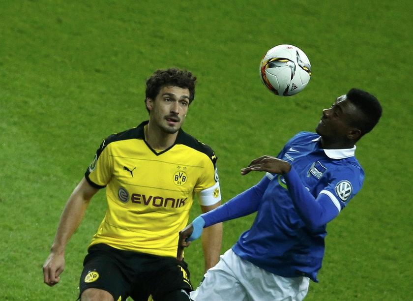 Bayern Monachium pozyskał dwóch nowych zawodników