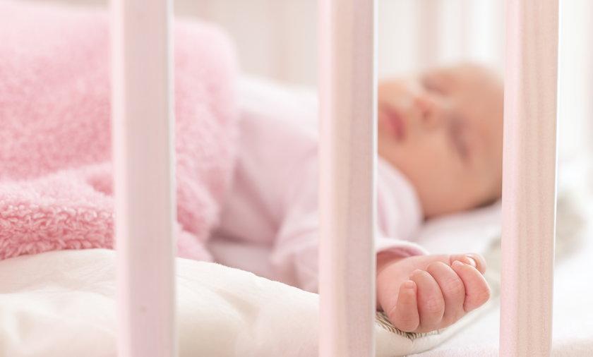 Pijana prababcia zajmowała się 9-miesięcznym niemowlęciem.