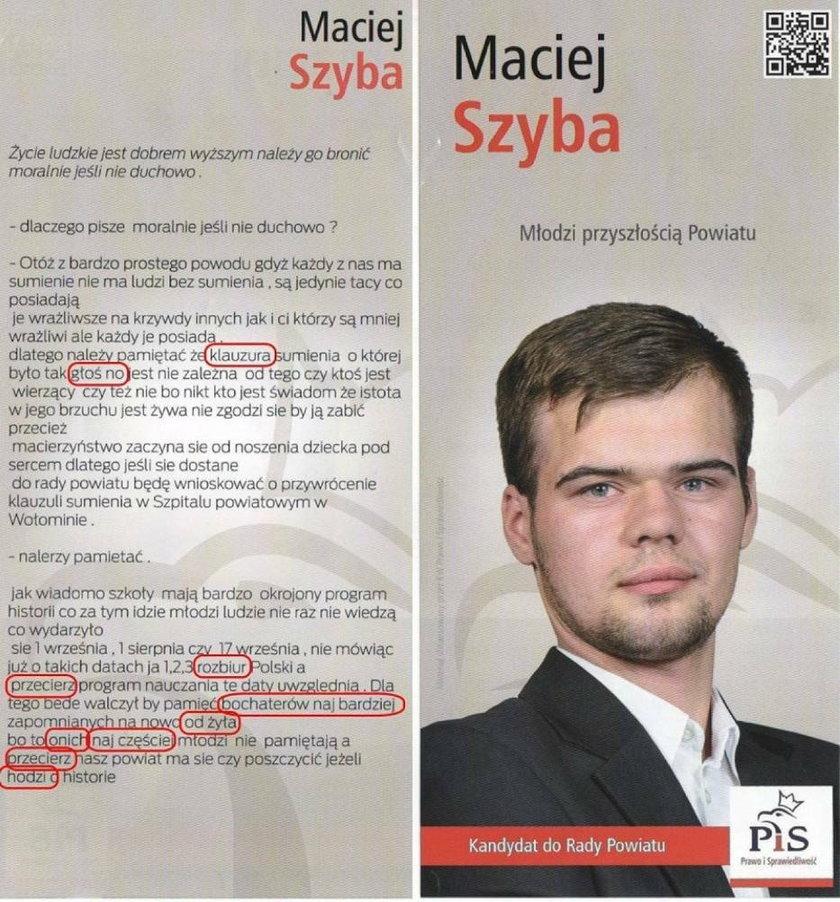 Maciej Szyba