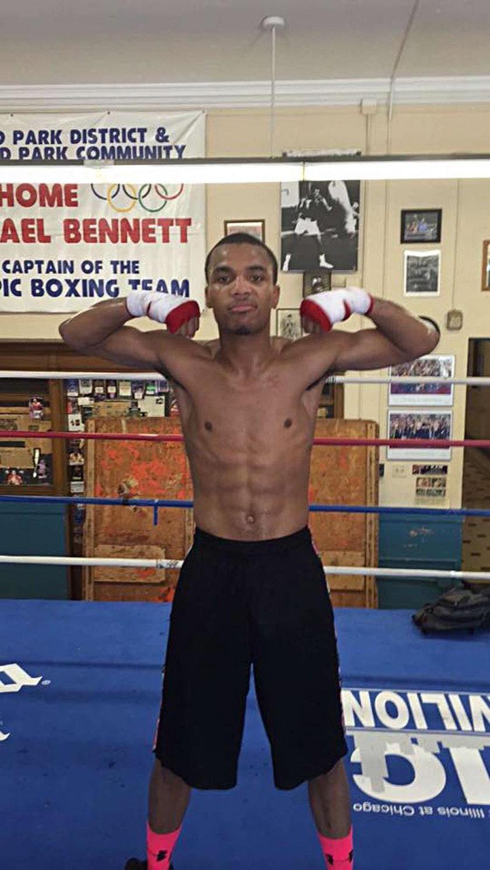 Nie żyje młody bokser