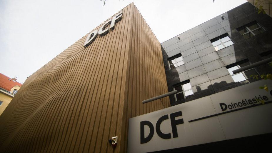Kino DCF